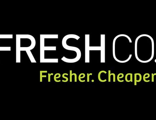 """Fresh""en Up! and BBQ Season is Here!!"