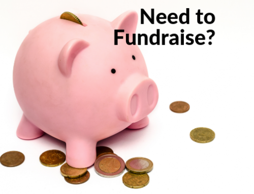 Need a Great Fundraiser? Look no further…We've got you covered!